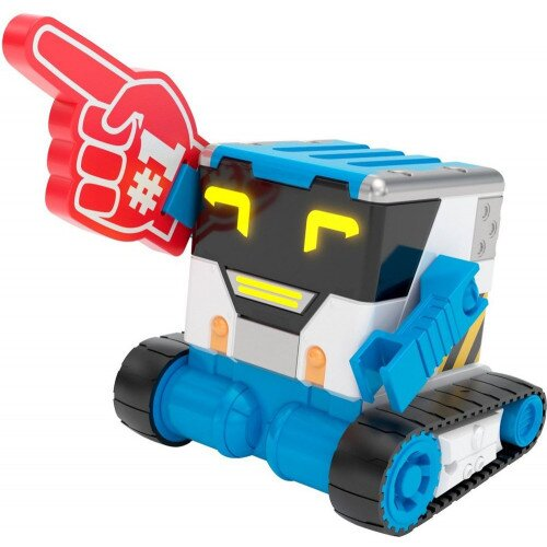 Really Rad Robots MiBro