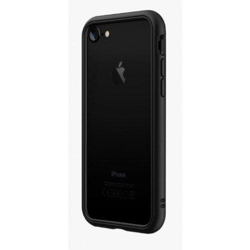 RhinoShield CrashGuard NX Bumper Case - iPhone 7 - Black
