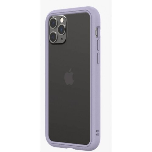 RhinoShield CrashGuard NX Bumper Case - iPhone 11 Pro - Lavender