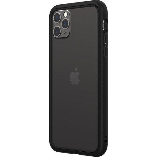 RhinoShield CrashGuard NX Bumper Case - iPhone 11 Pro Max - Black