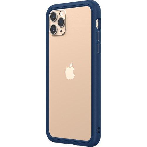 RhinoShield CrashGuard NX Bumper Case - iPhone 11 Pro Max - Royal Blue
