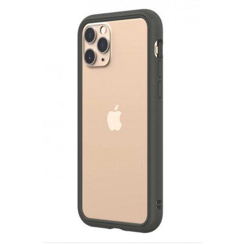 RhinoShield CrashGuard NX Bumper Case - iPhone 11 Pro - Graphite