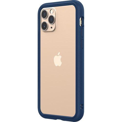 RhinoShield CrashGuard NX Bumper Case - iPhone 11 Pro - Royal Blue