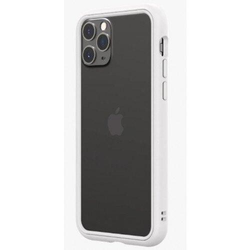 RhinoShield CrashGuard NX Bumper Case - iPhone 11 Pro - White