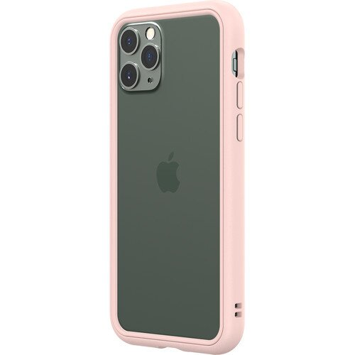 RhinoShield CrashGuard NX Bumper Case - iPhone 11 Pro - Blush Pink