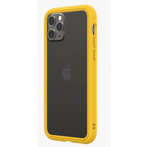 RhinoShield CrashGuard NX Bumper Case - iPhone 11 Pro - Yellow