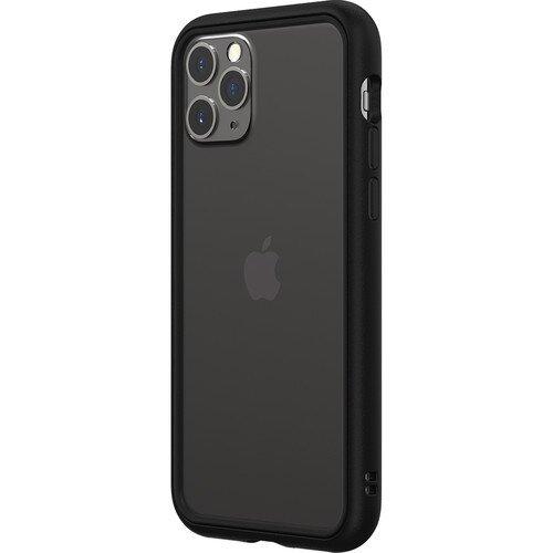 RhinoShield CrashGuard NX Bumper Case - iPhone 11 Pro - Black