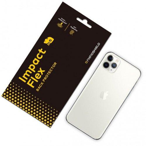 RhinoShield Impact Protector For iPhone 11 Pro Max