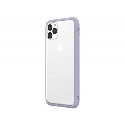 RhinoShield Mod NX Case - iPhone 11 Pro Max - Lavender