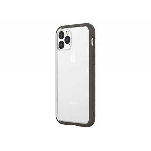 RhinoShield Mod NX Case - iPhone 11 Pro - Graphite