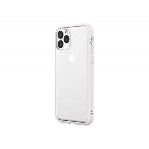RhinoShield Mod NX Case - iPhone 11 Pro - White