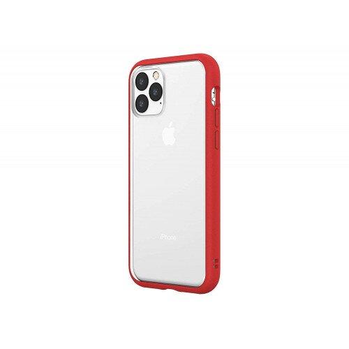 RhinoShield Mod NX Case - iPhone 11 Pro - Red