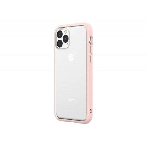 RhinoShield Mod NX Case - iPhone 11 Pro - Blush Pink