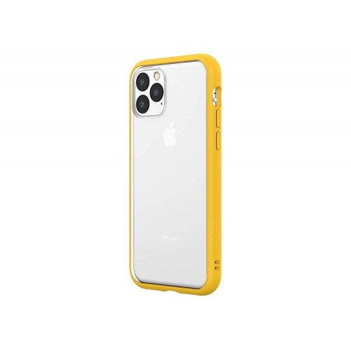 RhinoShield Mod NX Case - iPhone 11 Pro - Yellow