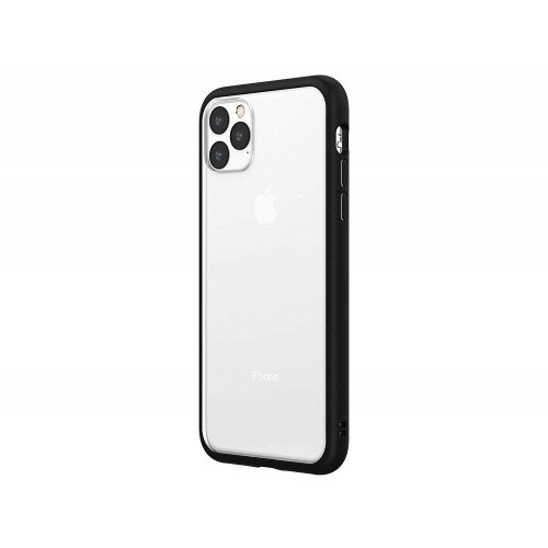 RhinoShield Mod NX Case - iPhone 11 Pro Max - Black