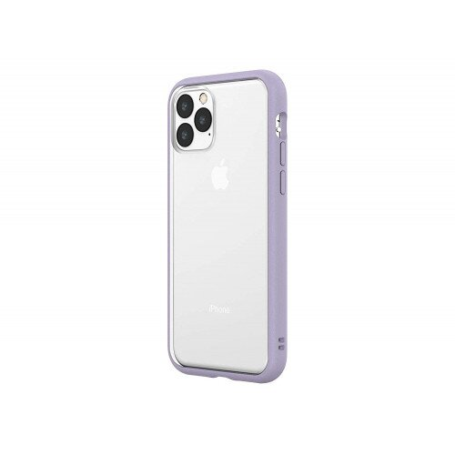 RhinoShield Mod NX Case - iPhone 11 Pro - Lavender