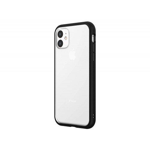 RhinoShield Mod NX Case - iPhone 11 - Black