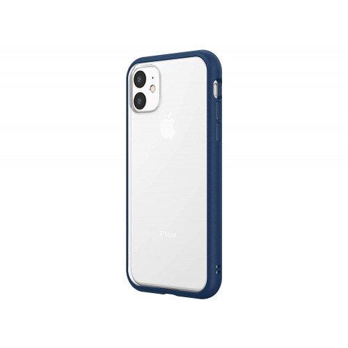 RhinoShield Mod NX Case - iPhone 11 - Royal Blue