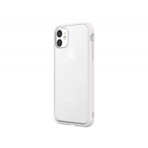 RhinoShield Mod NX Case - iPhone 11 - White