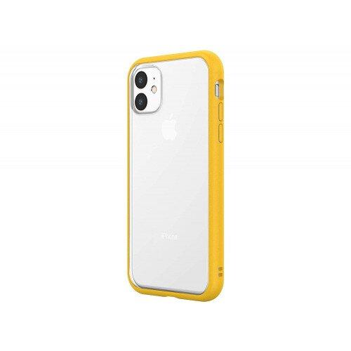 RhinoShield Mod NX Case - iPhone 11 - Yellow
