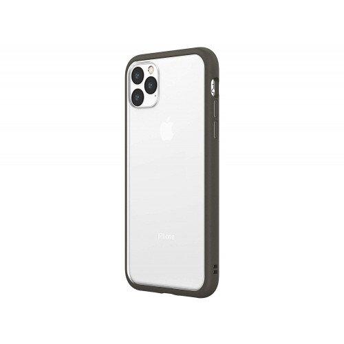 RhinoShield Mod NX Case - iPhone 11 Pro Max - Graphite