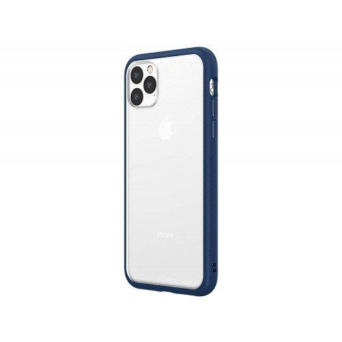 RhinoShield Mod NX Case - iPhone 11 Pro Max - Royal Blue