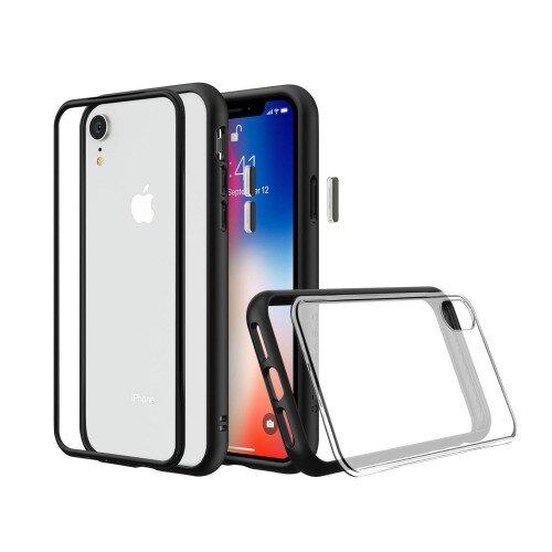 RhinoShield Mod NX Case - iPhone XR - Black