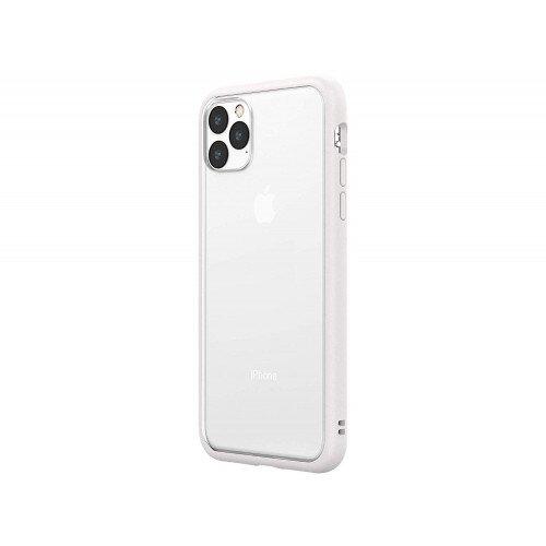 RhinoShield Mod NX Case - iPhone 11 Pro Max - White
