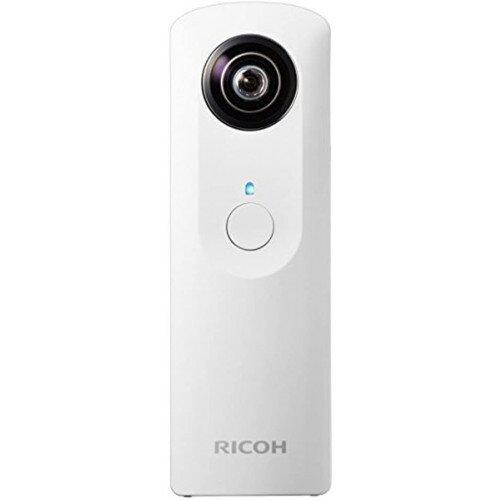 Ricoh Theta m15 Spherical Camera - White