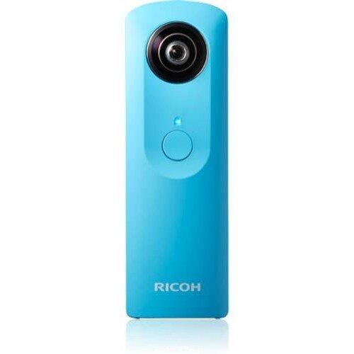 Ricoh Theta m15 Spherical Camera - Blue