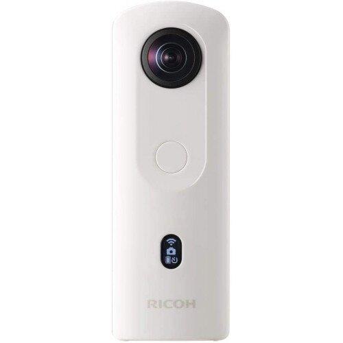 Ricoh Theta SC2 Spherical Camera - White