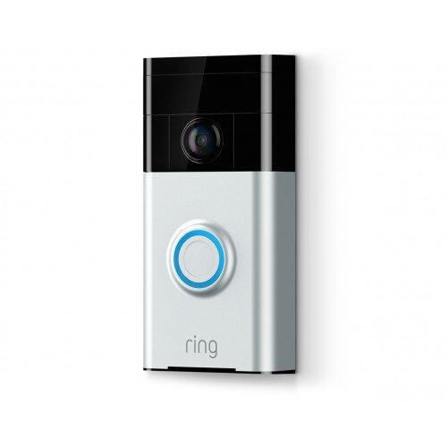 Google hub ring doorbell hot water tank service