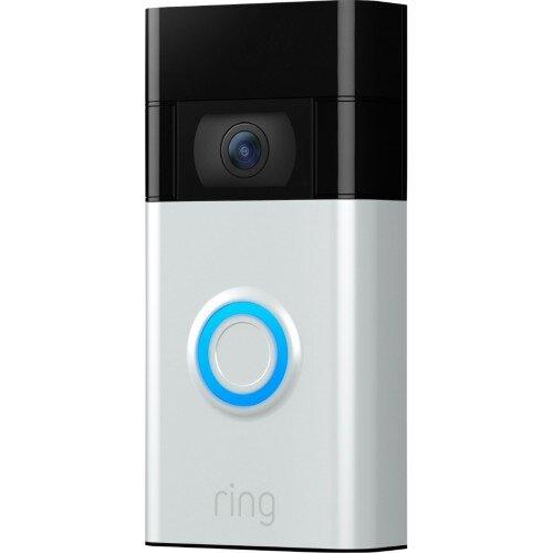 Ring Video Doorbell 2nd Generation