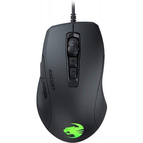 ROCCAT Kone Pure Ultra - Light Ergonomic Gaming Mouse - Black
