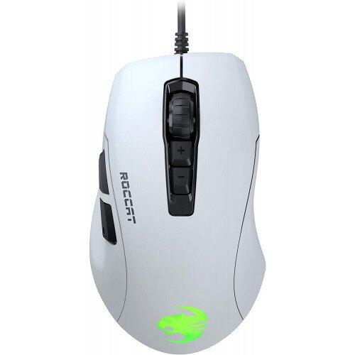 ROCCAT Kone Pure Ultra - Light Ergonomic Gaming Mouse - White