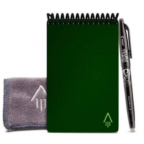 Rocketbook Everlast Mini - Terrestrial Green
