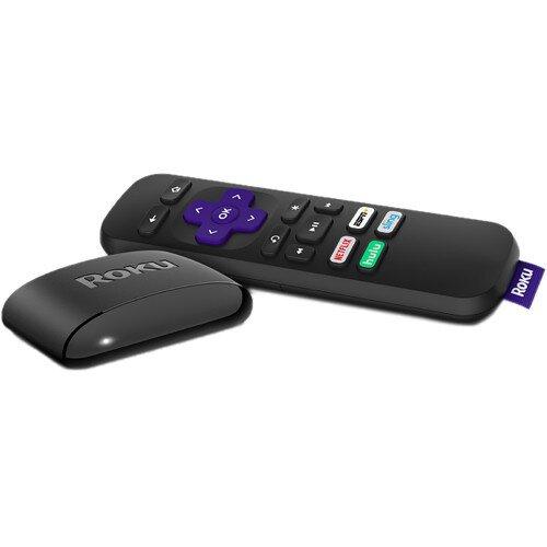 Roku Express Full HD Streaming Media Player (2019)
