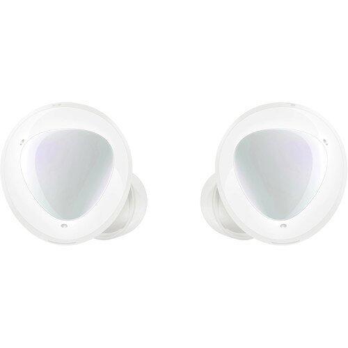 Samsung Galaxy Buds+ True Wireless In-Ear Headphones - White