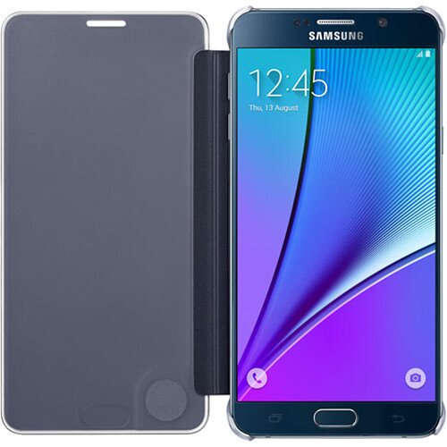 brand new 2c98d 4187a Samsung Galaxy Note5 SView Flip Cover