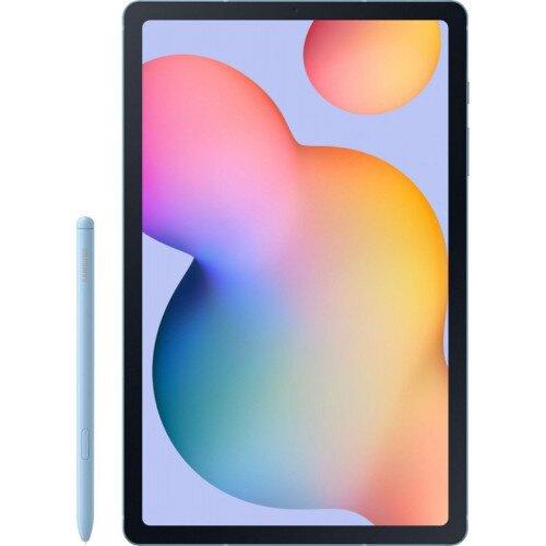 Samsung Galaxy Tab S6 Lite Tablet - 64GB - Angora Blue