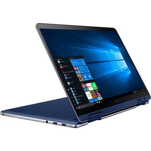 "Samsung Notebook 9 Pen - 512GB SSD - 8GB LPDDR3 - Intel UHD Graphics 620 - 13.3"" FHD LED Display (1920 x 1080)"