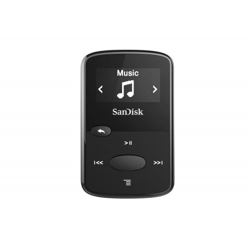 SanDisk Clip Jam MP3 Player