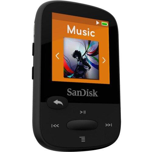 SanDisk Clip Sport MP3 Player