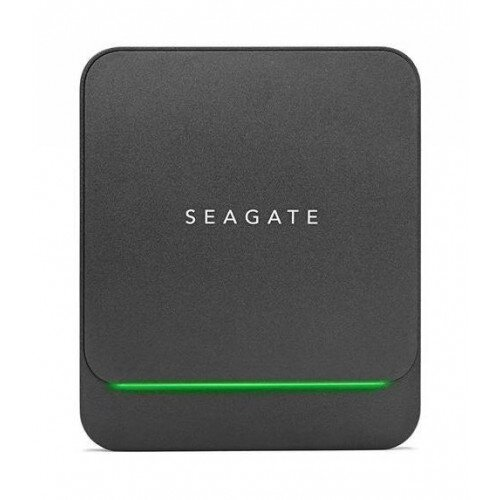 Seagate BarraCuda Fast SSD - 500GB