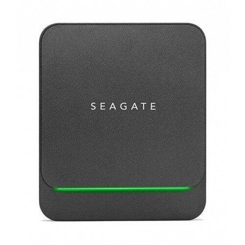 Seagate BarraCuda Fast SSD - 2TB