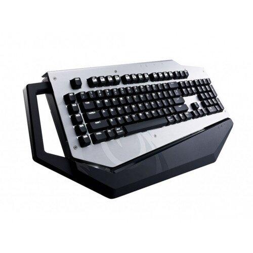 Cooler Master Mech Gaming Keyboard - Red