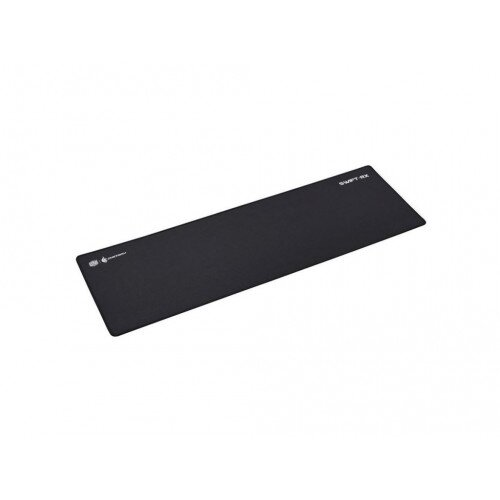 Cooler Master Swift-RX Gaming Mouse Pad - Small