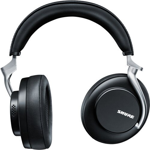 Shure AONIC 50 Noise-Canceling Over-Ear Wireless Headphones