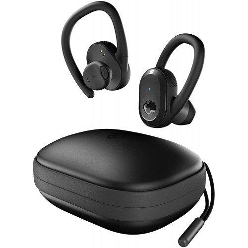 Skullcandy Push Ultra True Wireless In-Ear Earbuds - True Black