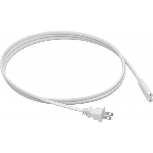 Sonos Power Cable - Connect - 6ft - White
